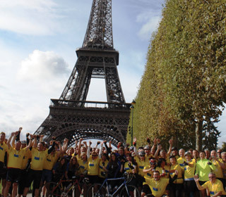 london to paris cycle, marie curie