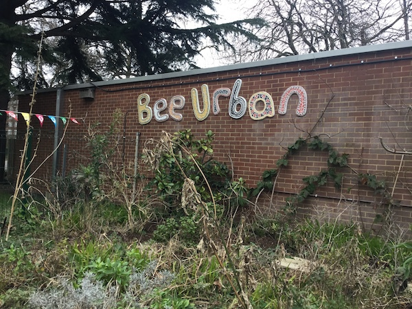 BeeUrban, kennington park