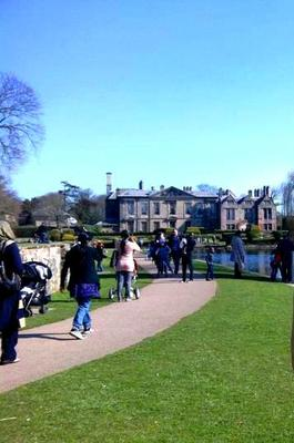 Coombe abbey, coombe country park, coombe abbey hotel