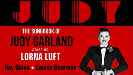 Judy Garland, Judy - The Songbook, New Alexandra Theatre