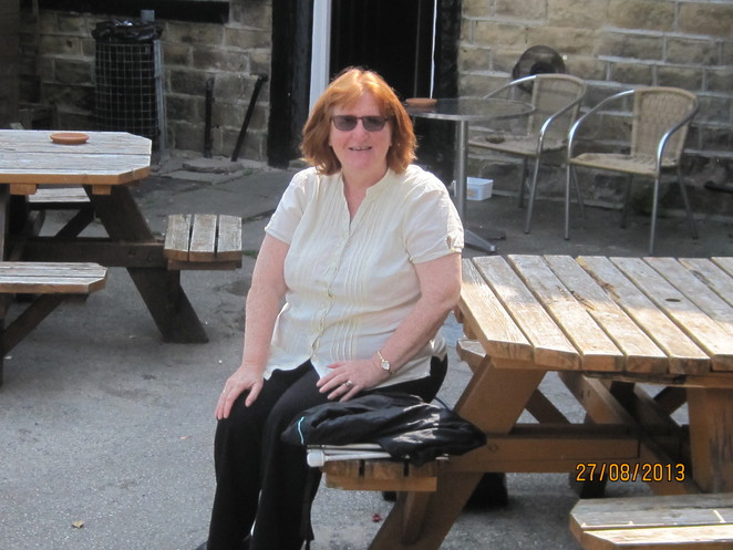 M at Woolpack