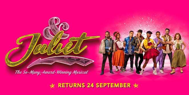 musical, London, theatre, london theatre, west end, stage,