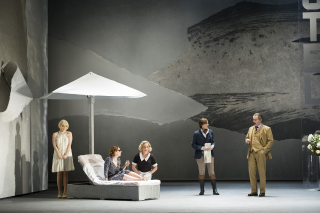 Welsh National Opera, WNO, David Pountney, Figaro Gets a Divorce, Sue Blane