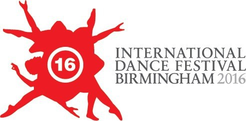 Nederlands Dans Theater, International Dance Festival Birmingham 2016,