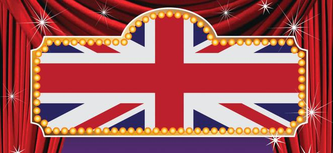rose theatre, one night only, best of british