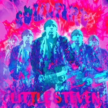 Stevie Van Zandt, Little Steven and The Disciples of Soul, Soulfire, O2 Academy Birmingham