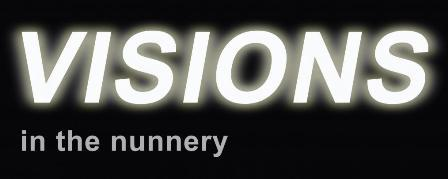 visions in the nunnery, bow arts, international exhibition, moving art
