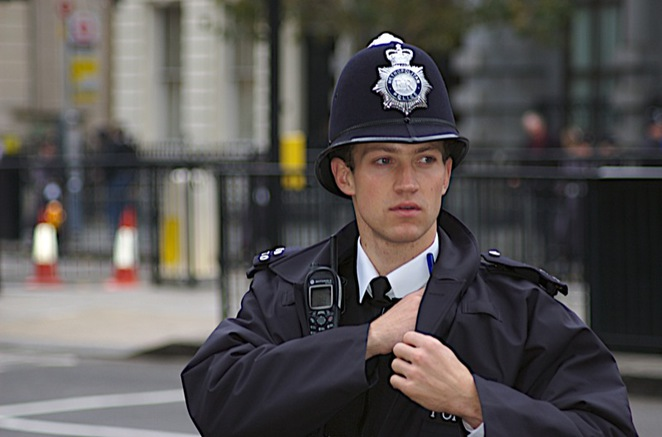 british policeman bobby UK laws interesting weird fun bizarre strange England