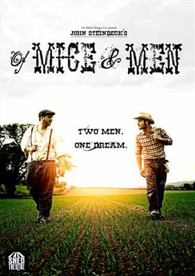 Of Mice and Men, Tin Shed Theatre