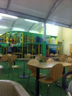 Wyevale Soft Play Bicester Avenue