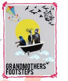 international youth arts theatre, grandmother's footsteps