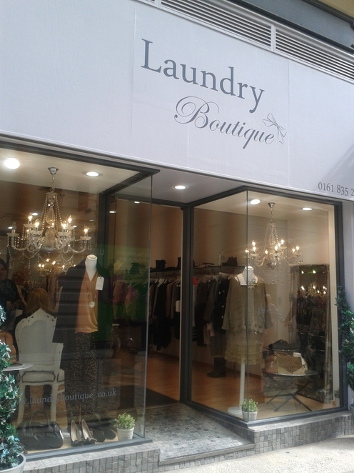 Laundry Boutique