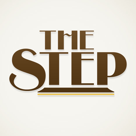 The Step cafe in Bowes Park
