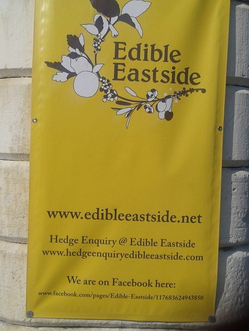 Edible Eastside, gardening, plots