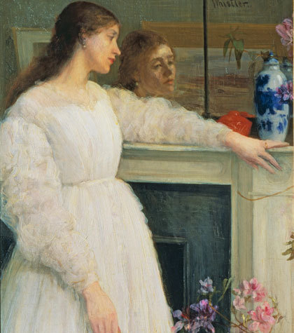 James Abbott, McNeill Whistler, dulwich picture gallery, an american in london, whistler and the thames