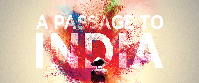 a passage to india, em forster, simple8 theatre, salisbury playhouse