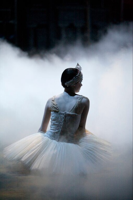 Birmingham Royal Ballet: 25 Years of Costume *runs at House of Fraser Birmingham fashion
