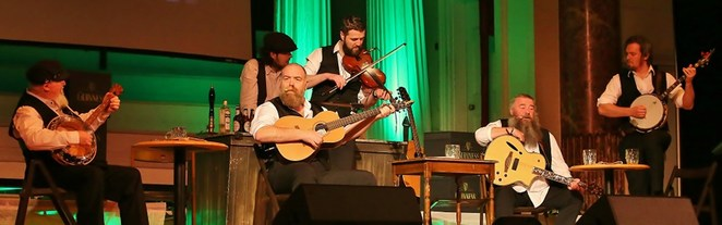 Seven Drunken Nights, The Dubliners
