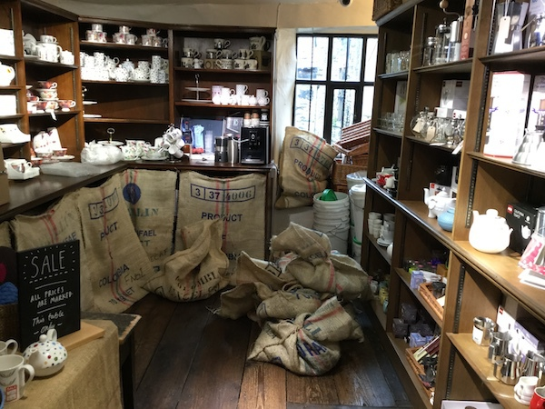 farer's tea and coffee merchants, kendal, tea house, coffee