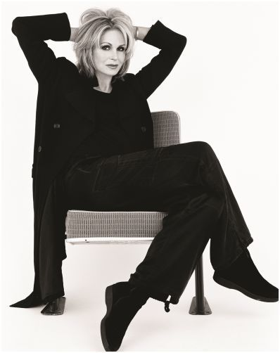 Joanna Lumley, It's All About Me, Symphony Hall Birmingham