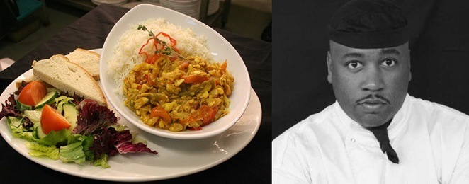 Lorenzo Richards, Ackee and Saltfish, the Wildmoor Oak pub, best country pubs around Birmingham