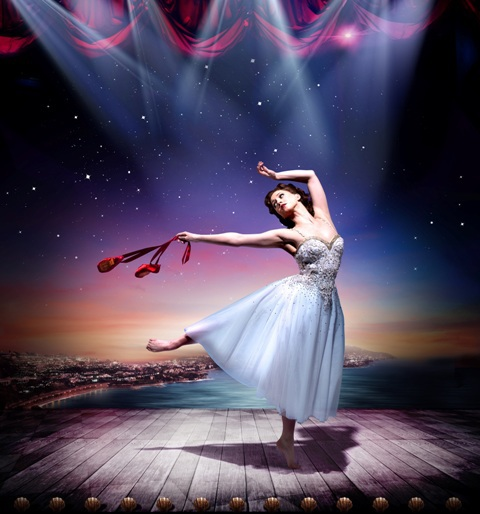 Matthew Bourne, The Red Shoes, Birmingham Hippodrome, UK Tour, 2017