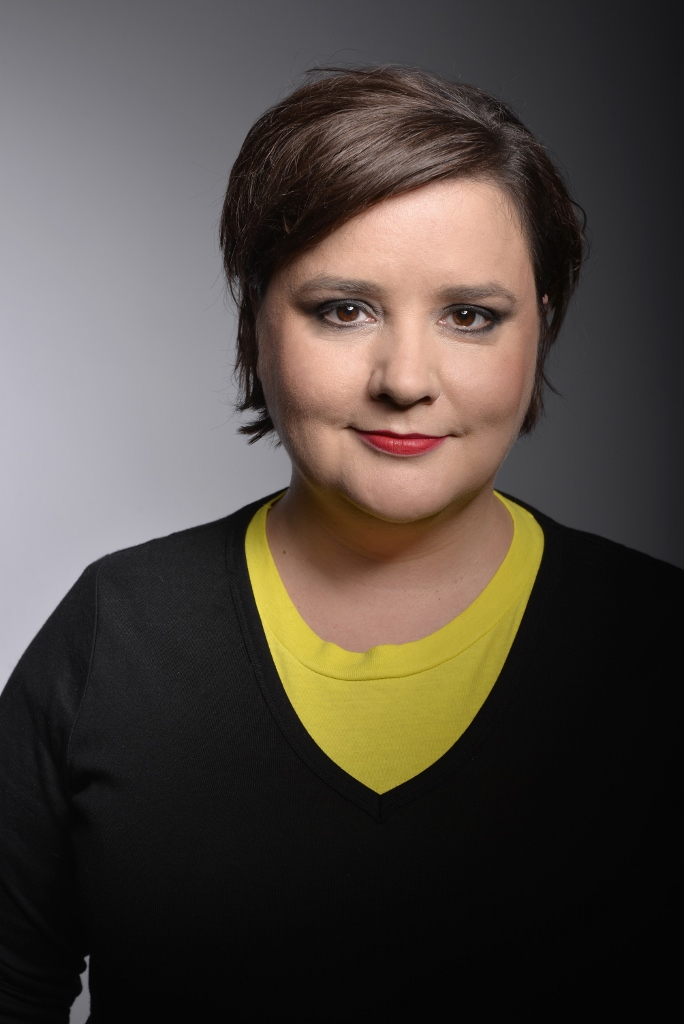 Susan Calman At Lichfield Review Birmingham