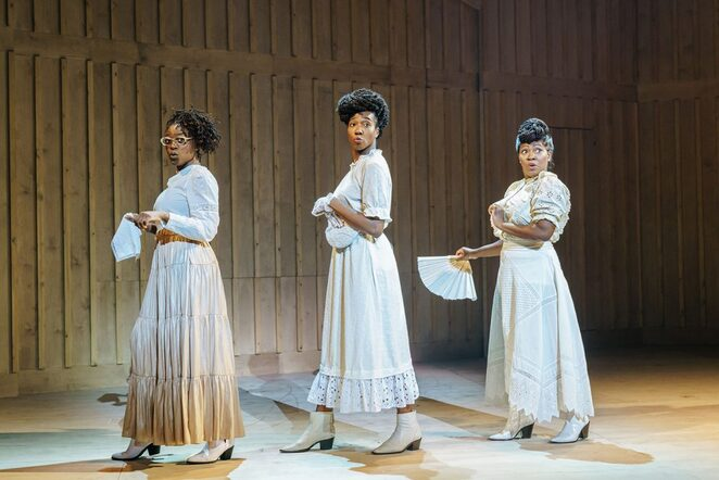 The Color Purple, Birmingham Hippodrome, musical, review
