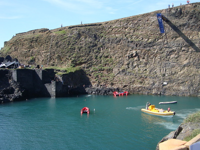 coasteering,kayaking,coastal walks