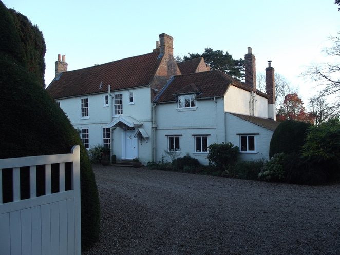 Somersby, Lincolnshire