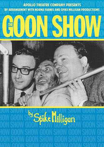 The Goon Show, Apollo Theatre Company
