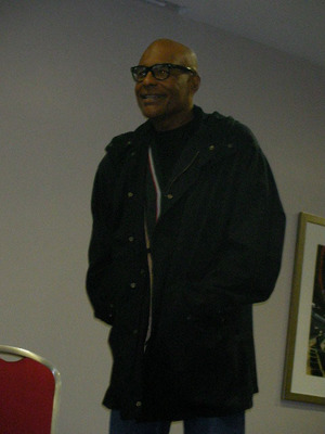collectormania, convention, michael dorn