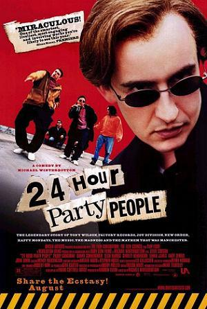 24 hour party people, film, bars, clubs, rave, manchester