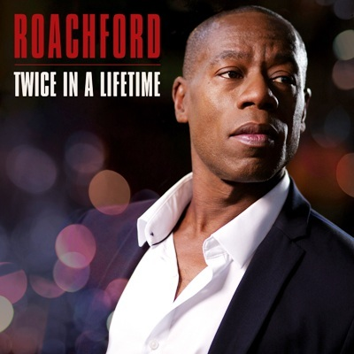 Andrew Roachford, Twice In A Lifetime, O2 Academy Birmingham, Cuddly Toy, Interview