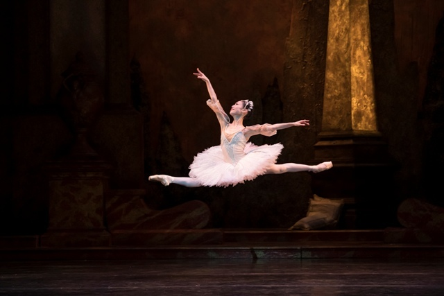 Birmingham Royal Ballet, The Sleeping Beauty, Momoko Hirata