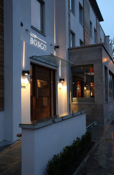 hotel bosco, boutique hotel