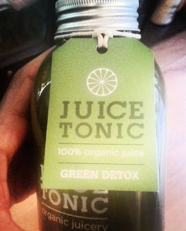Juice Tonic, Juice Bar, smoothie bar, drinks,