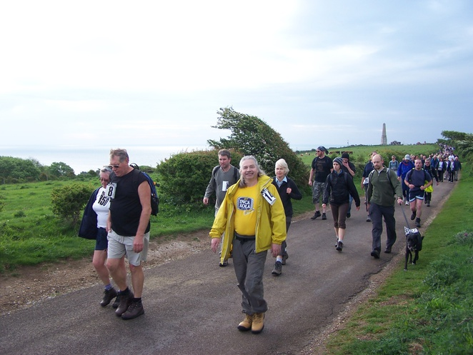 Walk the Wight, Isle of Wight, Walking Festival