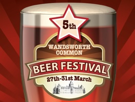Wandsworth Common Beer Festival