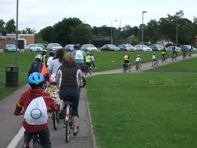 Cycle Rides For All