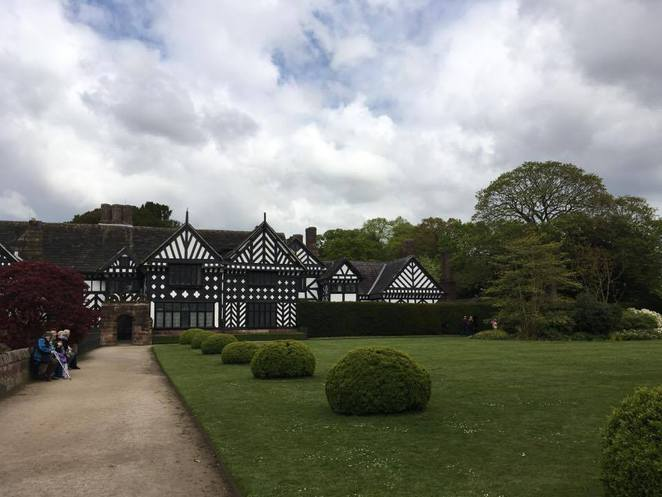 Speke Hall, Merseyside, National Trust, History, Gardens, Tudor, Family, Liverpool, Days Out