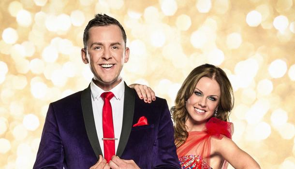 Strictly Come Dancing2