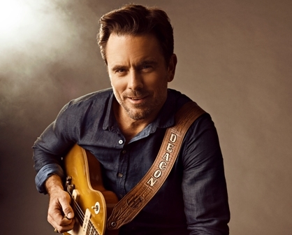 Charles Esten, Birmingham Town Hall, Nashville, Country Music