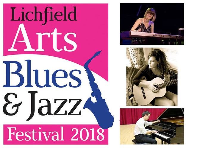 Festivals, Live Bands, Music, Blues, Jazz, Lichfield, Outdoor