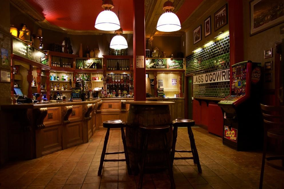 Top Five Cheap Bars in Manchester - Manchester