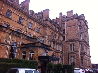 Royal York Hotel, York
