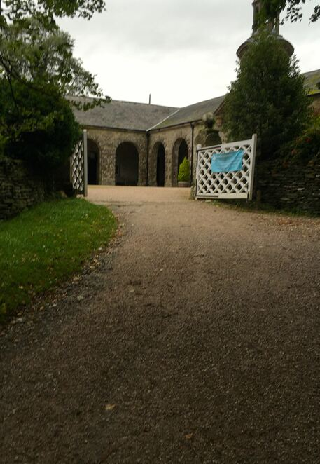stables,horses,carriages,arlington court,national trust,devon
