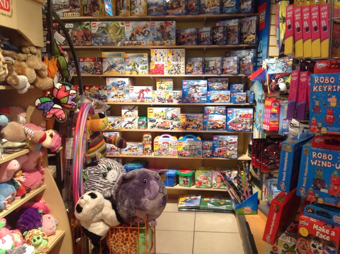 Toys, Lego, shop, Stockbridge, Edinburgh, Toys Galore