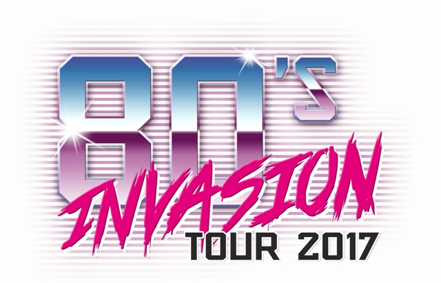 80's Invasion tour 2017, Martika, Paul Young, China Crisis, Toyah, Malvern, Birmingham Town Hall