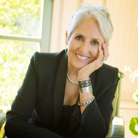 Joan Baez, Whistle Down The Wind, Fare Thee Well World Tour, Symphony Hall Birmingham